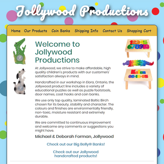 Jollywood